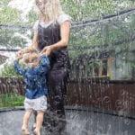Best Trampoline Sprinkler