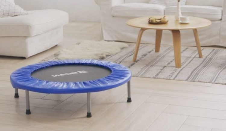 indoor-trampoline for adults
