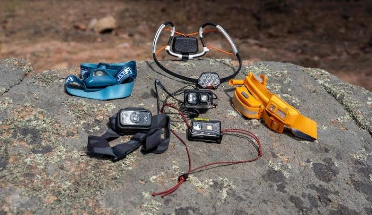 Features to Consider When Choosing Your Headlamp