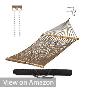 Castaway Living 13 ft. Double Traditional Hammock