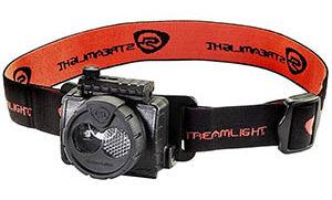 Streamlight Double Clutch USB Headlamp