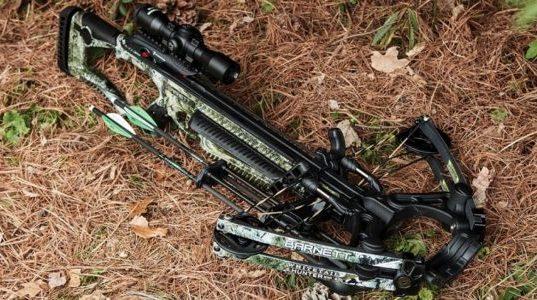 Best Barnett Hunting Crossbow