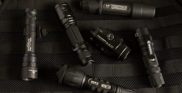 Which are the Best Flashlights to Satisfy All Types of Use?