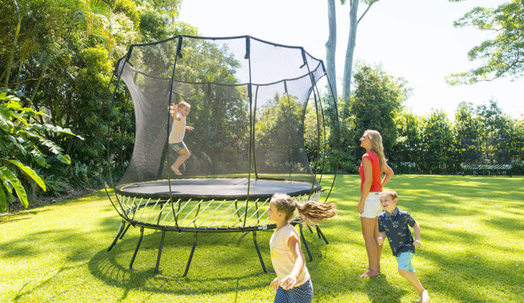 Things To Consider Before Buying Best Family Trampoline