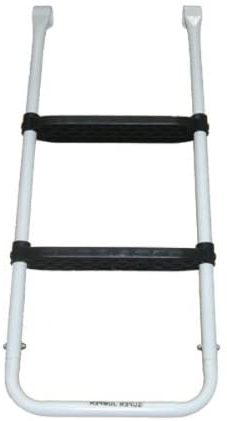 Super Jumper 2 Steps Ladder Trampoline