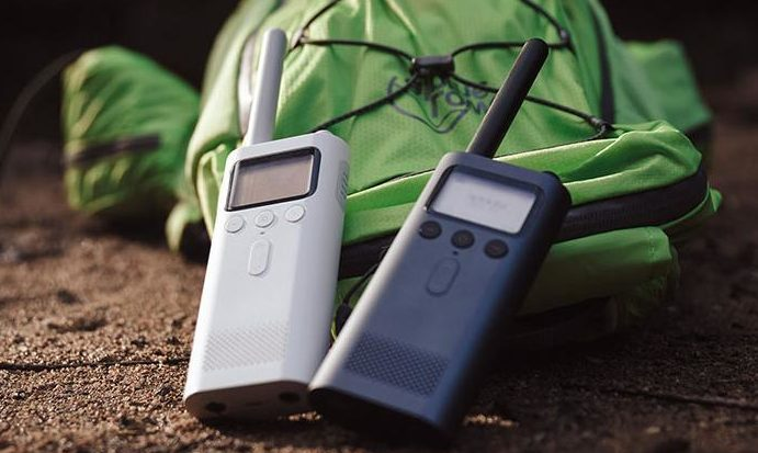Technical Specifications two-way-radio-walkie-talkie