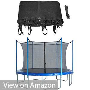 Upper Bounce Trampoline Net