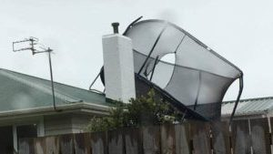 Safety From Injuries and Property Damage