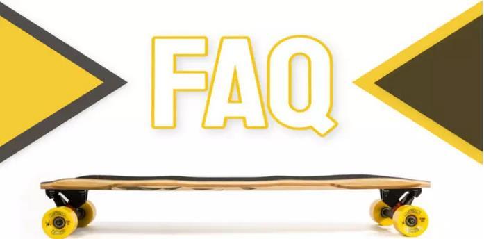 faq about longboard