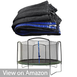 ULTRAPOWER SPORTS Trampoline Replacement Safety Enclosure Net
