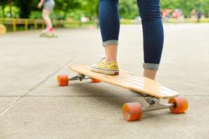Benefits of Longboard