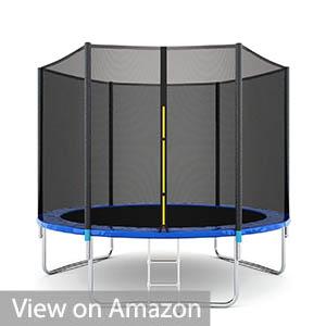 Giantex 10 foot Trampoline