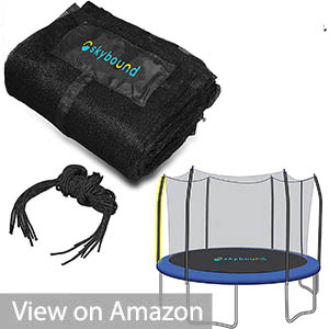 Replacement Trampoline Safety Net