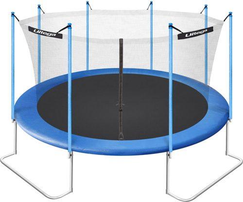 Ultega Jumper Trampoline with Safety Net