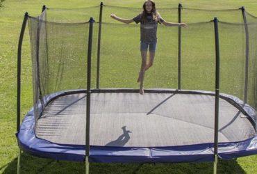 best 14' trampolines