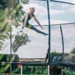 Best 10 Foot Trampolines