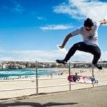 How to Heelflip on a Skateboard?