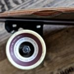How to clean the longboard