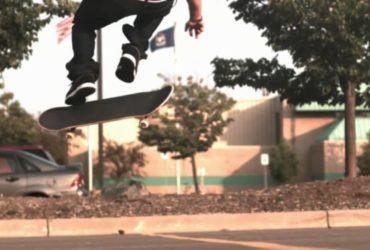 how to Hardflip on a Skateboard