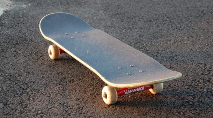 Beginner Skateboarder's Guide