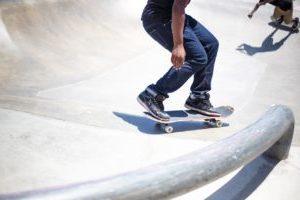 Benefits of Skateboard