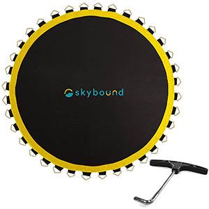 SkyBound Premium Trampoline Mats