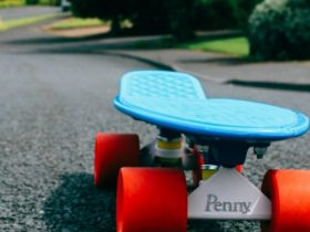 Penny Graphic Complete Skateboard Reviews
