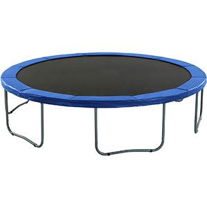 Super Round Trampoline Safety Pad
